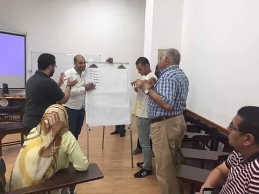 """Series of Training Programs for NGOs """"NGO Alliances"""""""